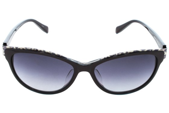 TC Charton Shaunee Brown Sunglasses