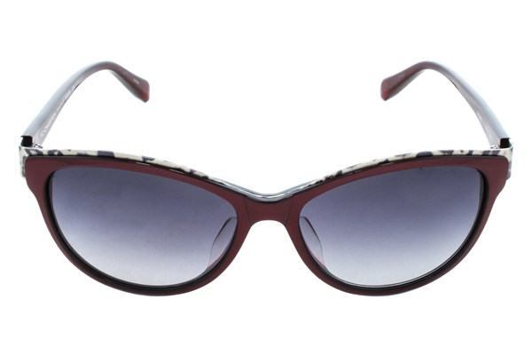 TC Charton Shaunee Sunglasses - Red