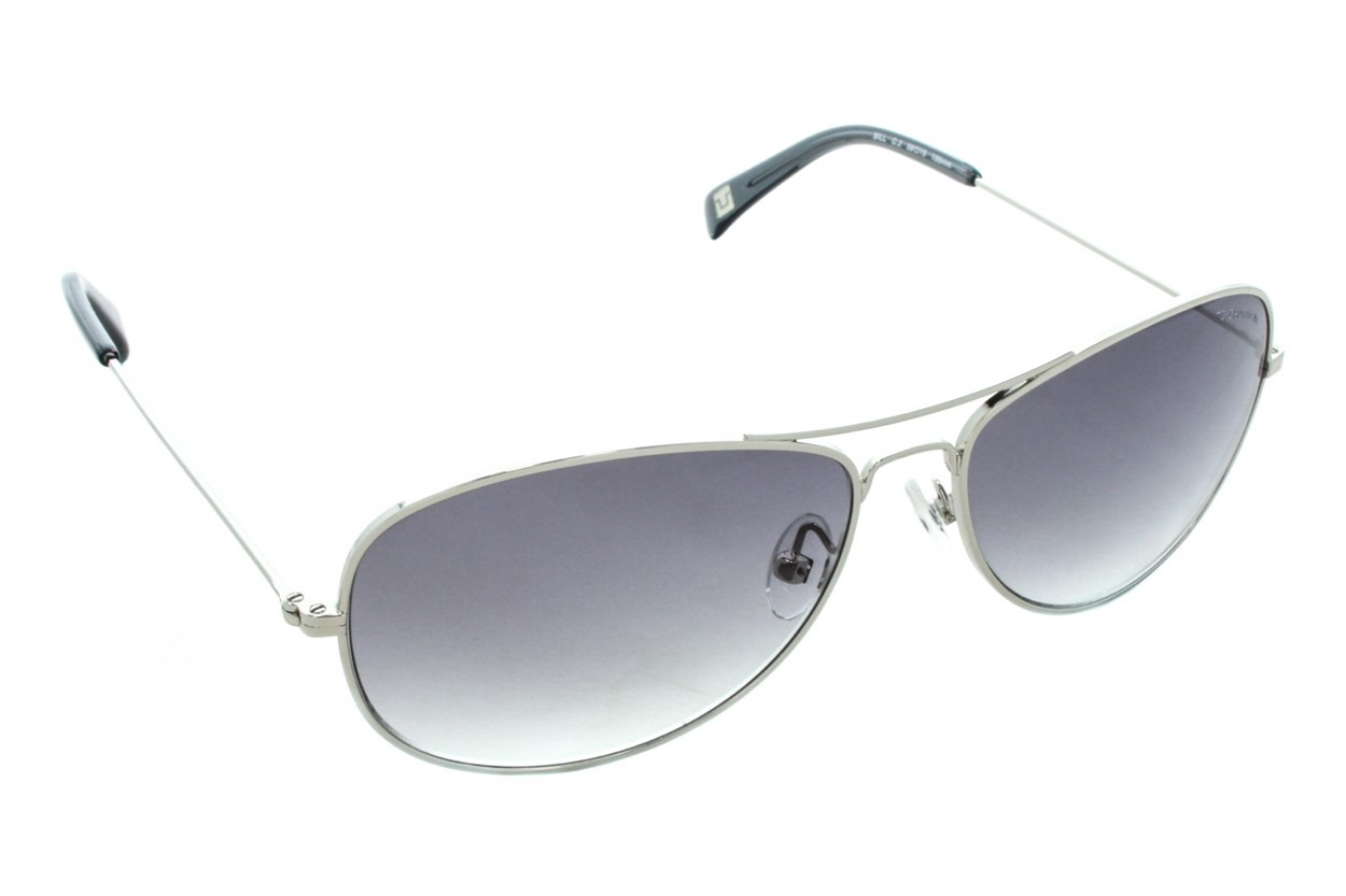 TC Charton Bill Silver Sunglasses
