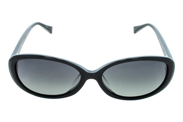 TC Charton Vangie Black Sunglasses