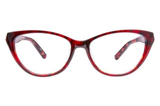 TC Charton Yuki Tortoise Eyeglasses