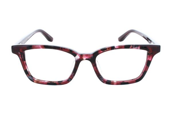 TC Charton Brooke Eyeglasses - Brown