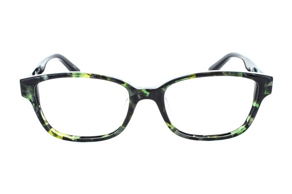 TC Charton Eko Eyeglasses - Green