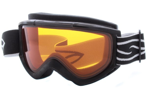 Smith Optics Cascade Classic Ski Goggles Black ProtectiveEyewear