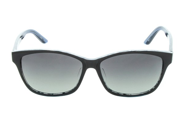 TC Charton Sienna Black Sunglasses