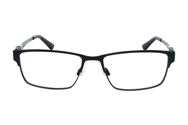Polo PH1147 Eyeglasses - Black