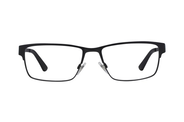 Polo PH1147 Black Eyeglasses