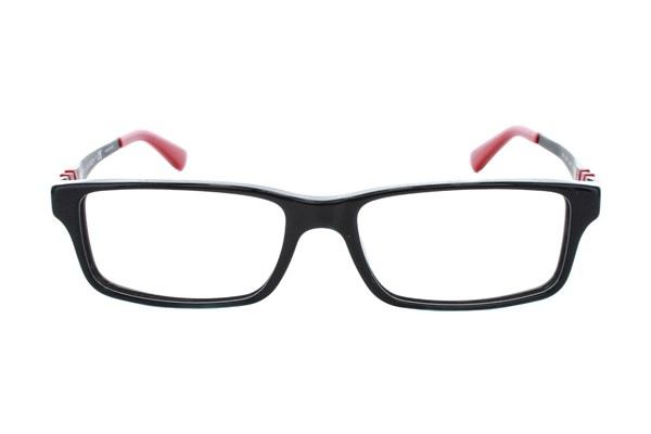 Polo PH2115 Eyeglasses - Black