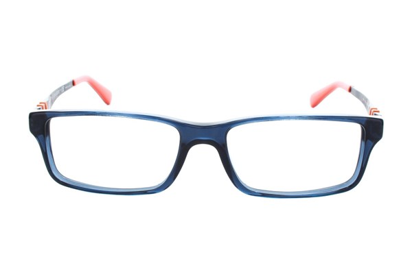 Polo PH2115 Eyeglasses - Blue