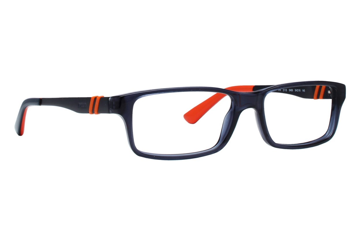 Polo PH2115 Blue Eyeglasses
