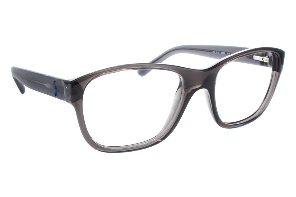Polo PH2116 Eyeglasses - Gray