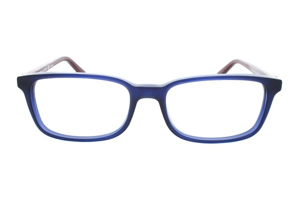 Polo PH2118 Eyeglasses - Blue