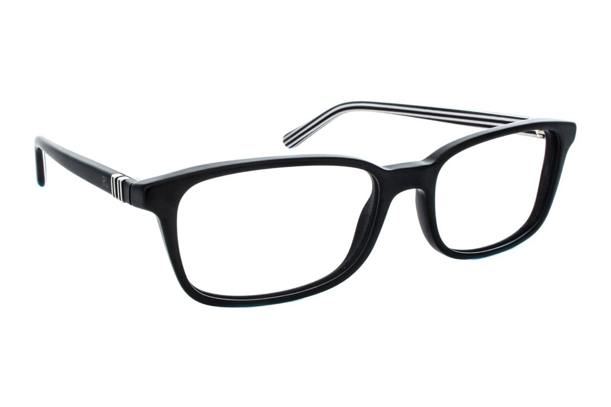 Polo PH2118 Eyeglasses - Black