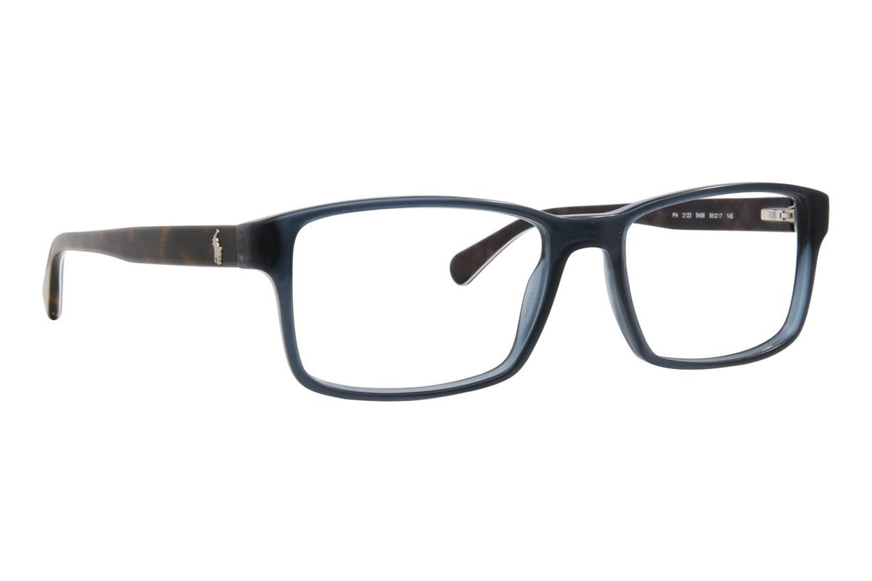 Polo PH2123 Blue Eyeglasses