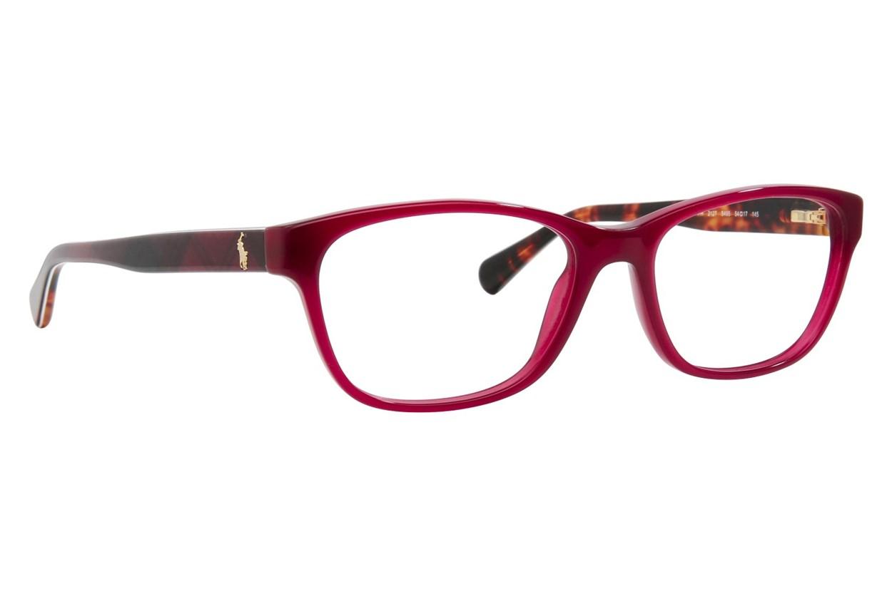 Polo PH2127 Wine Eyeglasses