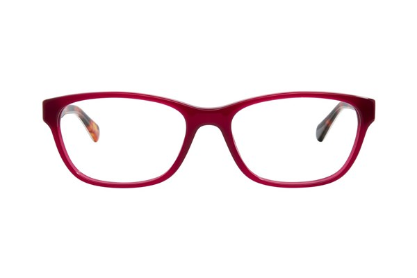 Polo PH2127 Eyeglasses - Wine