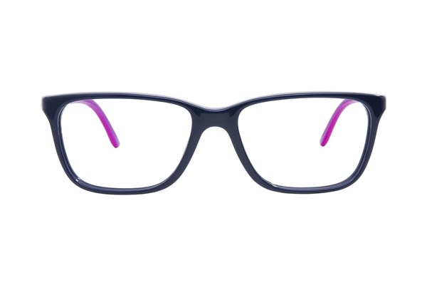 Polo PH2129 Blue Eyeglasses