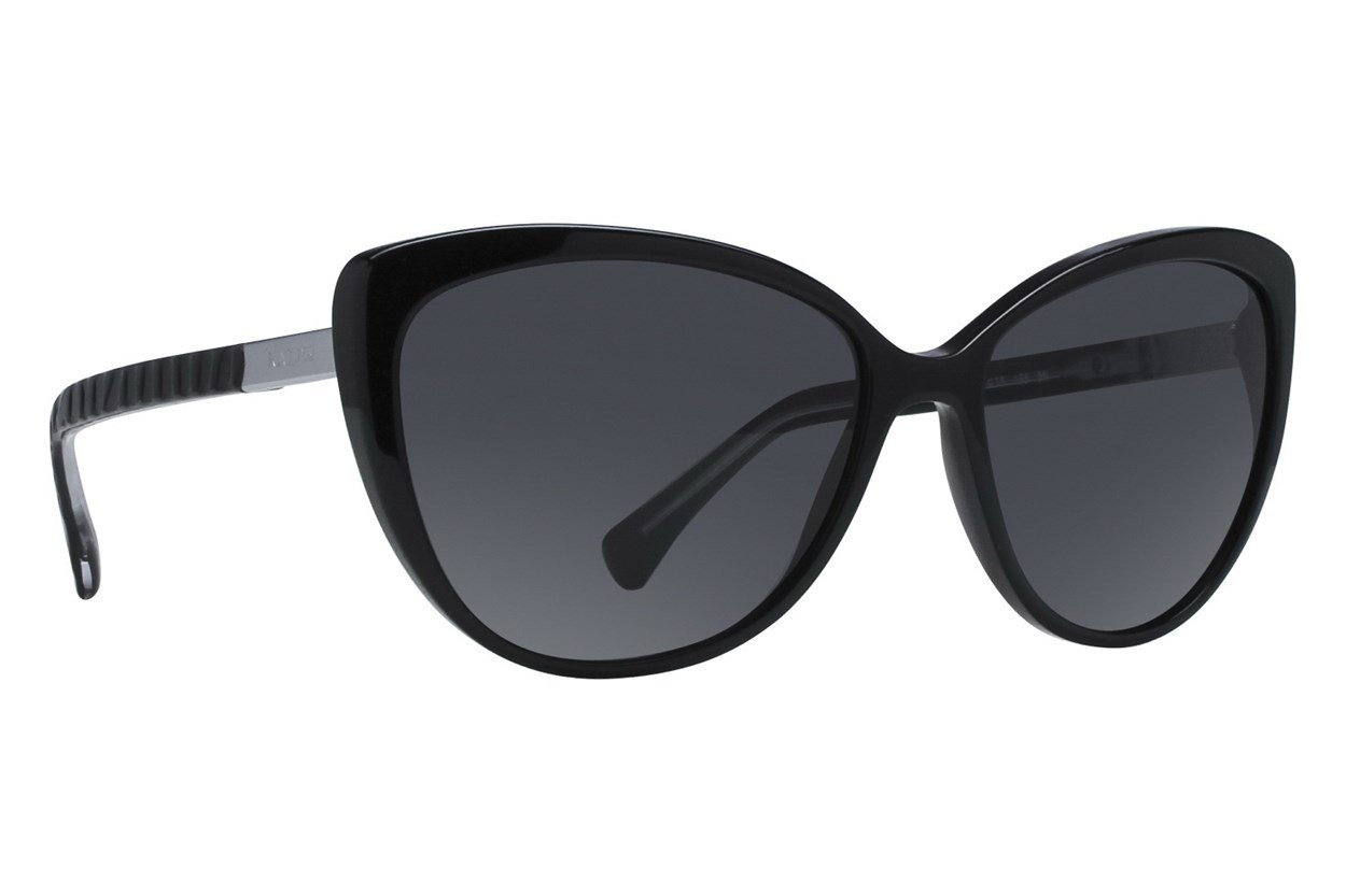 Ralph by Ralph Lauren RA5185 Black Sunglasses