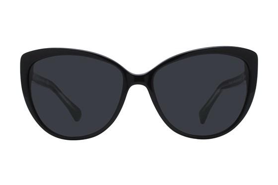 Ralph by Ralph Lauren RA5185 Black Sunglasses