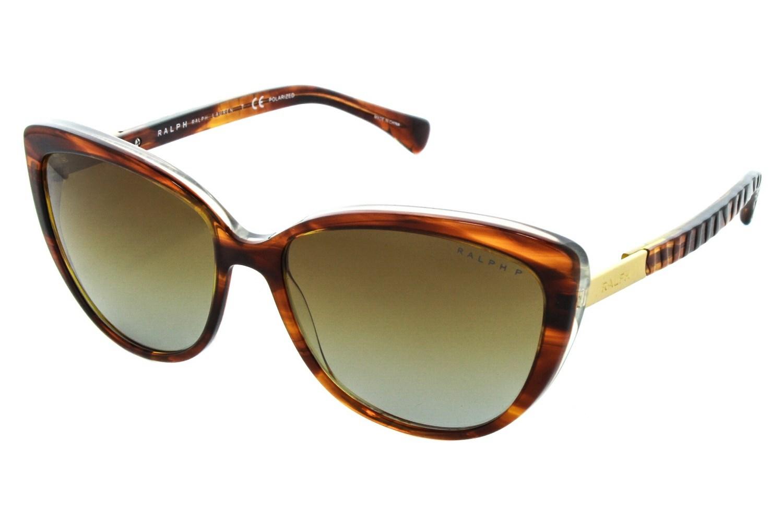 a8a0e8a11e Ralph Lauren Polarized Cat Eye Sunglasses