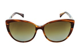 Ralph by Ralph Lauren RA5185 Polarized Brown