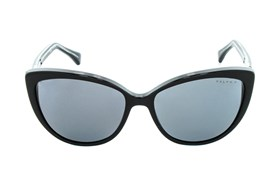Ralph by Ralph Lauren RA5185 Polarized Black