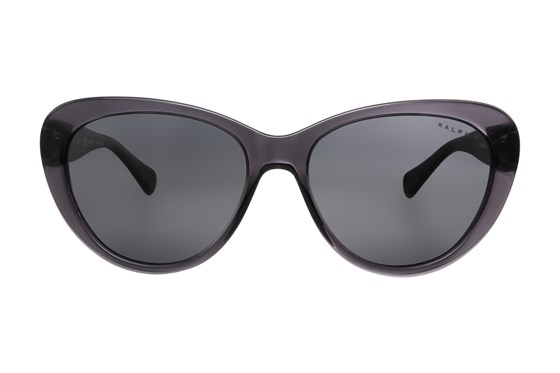 Ralph by Ralph Lauren RA5189 Polarized Gray Sunglasses