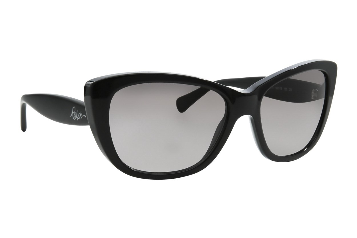 Ralph by Ralph Lauren RA5190 Black Sunglasses