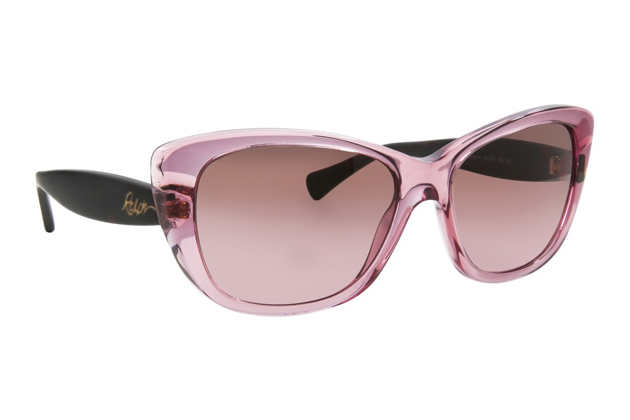 Ralph by Ralph Lauren RA5190 Pink Sunglasses