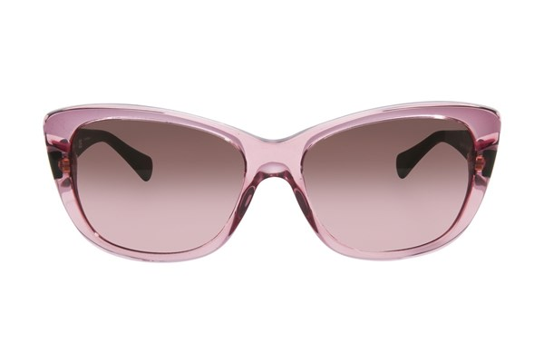 Ralph by Ralph Lauren RA5190 Sunglasses - Pink