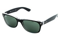 Ray-Ban RB2132 55 New Wayfarer Color