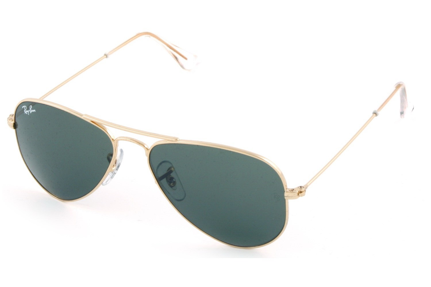 ray bans aviator sunglasses small face