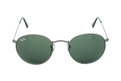 Ray-Ban® RB3447 Round Gray