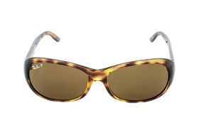 Ray-Ban® RB4061 Polarized Tortoise