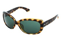 Ray-Ban RB4101F Jackie Ohh Asian Fit