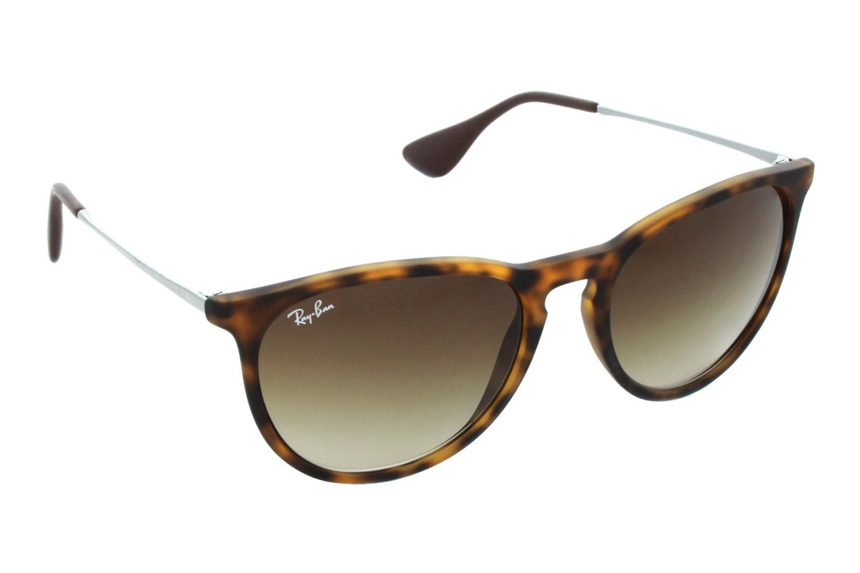 Ray-Ban® RB4171 Erika Tortoise Sunglasses