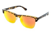Ray-Ban RB4175 57 Oversized Clubmaster