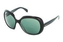 Ray-Ban RB4208 Black