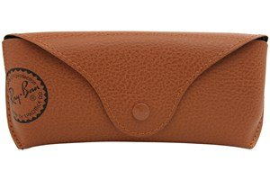Click to swap image to alternate 1 - Ray-Ban® RB2140 50 Black Denim Black Sunglasses