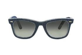 Ray-Ban® RB2140 50 Denim Blue