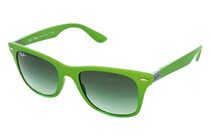 Ray-Ban RB4195 Liteforce Green