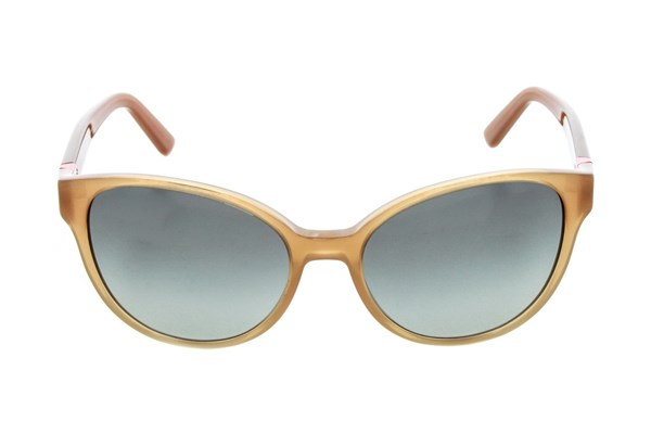 DKNY 4117 Sunglasses - Tan