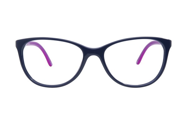 Polo PH2130 Eyeglasses - Blue
