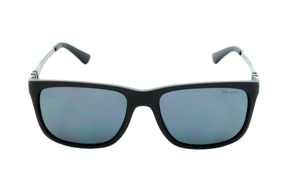 Polo PH4088 Polarized Black Sunglasses