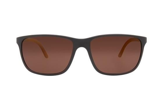 Polo PH4092 Brown Sunglasses