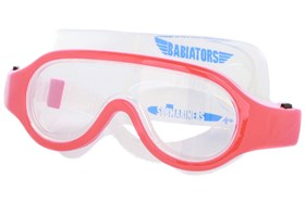 Babiators Submariners Toddler Swim Goggles Pink