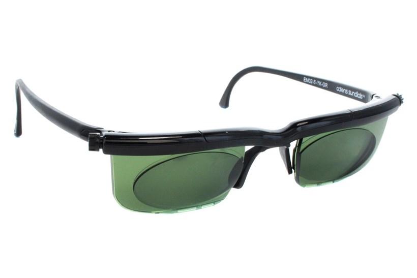 1098fad367 Adlens Sundials Adjustables Instant Prescription Sunglasses EM02 ...