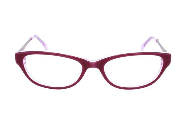 Hello Kitty HK240 Pink Eyeglasses