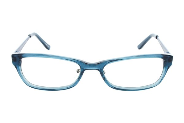 Hello Kitty HK247 Eyeglasses - Blue