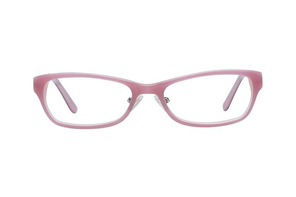 Hello Kitty HK247 Pink Eyeglasses